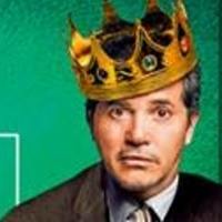 North American Tour Of LATIN HISTORY FOR MORONS With John Leguizamo Launches at Apollo Theater Tomorrow Night