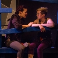Photo Flash: First Look at Brown Paper Box Co.'s GRACE, OR THE ART OF CLIMBING Photo