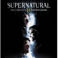 The Journey Continues As SUPERNATURAL The Complete Fourteenth Season Comes To Blu-ray Photo