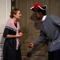 Historical Drama CATO & DOLLY Returns To The Old State House