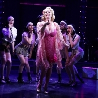 BWW Review: CABARET at Connecticut Repertory Theatre