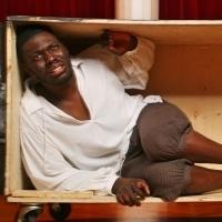 EDINBURGH 2019: HENRY BOX BROWN Q&A Interview