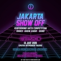 BWW Previews: JKTMOVEIN's Search for Next Performing Arts Stars at JAKARTA SHOW OFF