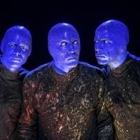 Blue Man Group to Bring Tour to Tulsa