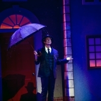 BWW Review: Lyric Theatre of Oklahoma's SINGIN' IN THE RAIN Showers Audiences with No Photo