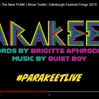 Video: Boundless Theatre Releases First Trailer For PARAKEET