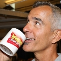 Wake Up With BWW 7/10: The Cast of MOULIN ROUGE! Meets the Press and More! Photo