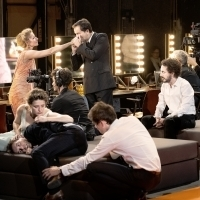 BWW Review: THE DAMNED,  Barbican Theatre Photo