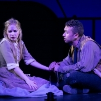 Photo Flash: First Look at LADYSHIP a New Musical Setting Sail at NYMF