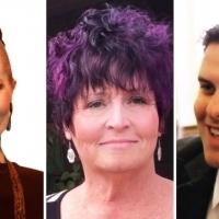 Michael Myracle, Janice Stewart, and Patrick Young Join Superhero Musical Podcast TARA TREMENDOUS