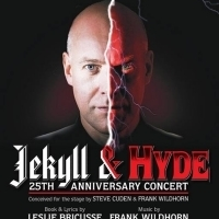 Anthony Warlow And Jemma Rix To Star In JEKYLL AND HYDE 25th Anniversary Concert Photo
