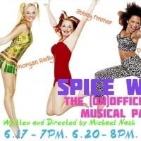 World Premiere of SPICE WORLD: THE MUSICAL Comes to NYC Photo