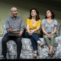 BWW Review: IF I FORGET at Victory Gardens Theater Photo