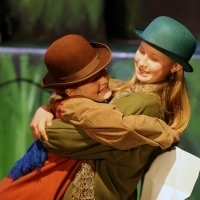 Photo Flash: Sutter Street Theatre Presents A YEAR WITH FROG & TOAD Photo