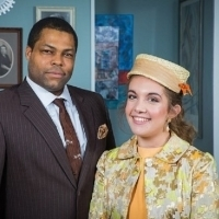 BWW Review: GUESS WHO'S COMING TO DINNER at Richardson Theatre Centre