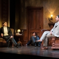BWW Review: ROPE  is Riveting at  the SHAW FESTIVAL Photo