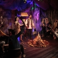 BWW Review: CAVEMAN PLAY at Z Below