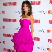 Cady Huffman, Telly Leung, Susan Lucci And More Announced For FEARLESS Pride Event