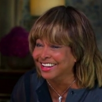 VIDEO: Tina Turner Reflects On Her Life on CBS SUNDAY MORNING