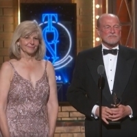 VIDEO: Watch TheatreWorks Silicon Valley Accept 2019 Regional Theatre Tony Award