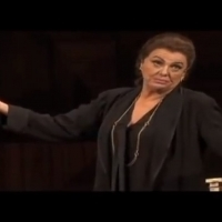 VIDEO: On This Day, July 7- Tyne Daly Stars In MASTER CLASS On Broadway Video