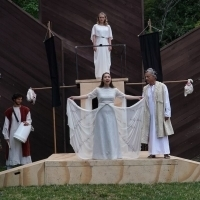 Seattle Shakespeare Company's TWELFTH NIGHT and ROMEO AND JULIET Features Casting Gen Photo