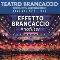 PRESENTAZIONE DELLA STAGIONE 2019/2020  del TEATRO BRANCACCIO