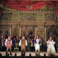 Photo Flash: First Look At THE BARBER OF SEVILLE At Portland Opera Photos