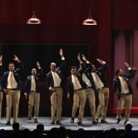 VIDEO: CHOIR BOY Cast Performs 'Rockin' Jerusalem' at the TONY AWARDS