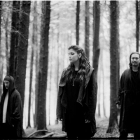 Snow Ghosts Share Haunting New Video HEAVY HEART Photo