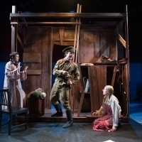Photo Flash: First Look at THE CAUCASIAN CHALK CIRCLE at Antaeus Theatre Photo