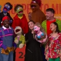 VIDEO: AVENUE Q Performs at West End Live