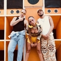 Diplo's Major Lazer Debuts MAKE IT HOT With Anitta