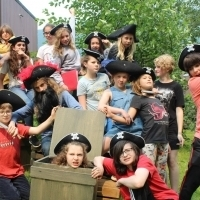 STAR Students Of Perseverance Theatre To Perform Musical BLOODY BLACKBEARD and PERICLES