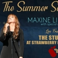 Maxine Linehan Announces The Summer Sessions Season 2