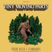Tiny Moving Parts Announce US Headlining Tour