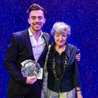 Guest Blog: Alex Cardall On Winning The Stephen Sondheim Student Performer Of The Yea Photo