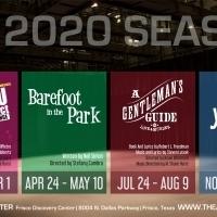 Theatre Frisco Announces 2020 Season Photo