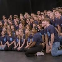 VIDEO: DEAR EVAN HANSEN Welcomes 2019 Jimmy Awards Nominees