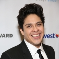 George Salazar, Lauren Marcus & More Will Perform this Week at Broadway in Bryant Par Photo