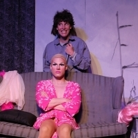 Photo Flash: Hell in a Handbag Productions' Presents THE DRAG SEED Photo