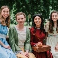 Photo Flash: Actors' Theatre Of Columbus Presents LITTLE WOMEN Photos