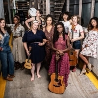 Vasthy Mompoint Brings BITS, GUMMIES, FOLK AND LOVE (OR HOW I SURVIVED THE LAST YEAR OF MY LIFE) To Feinstein's/54 Below Article