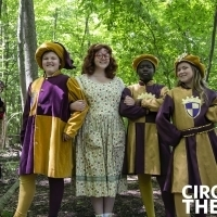 Photo Flash: Circle Theatre Presents The Magic Circle Production Of RAPUNZEL