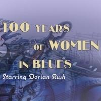100 YEARS OF WOMEN IN BLUES To Open In Westwego