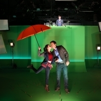 BWW Review: World Premiere of Working Theater's DROPPING GUMBALLS ON LUKE WILSON Photo