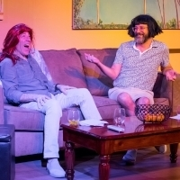 BWW Review: NANCY F****ING REAGAN Intelligent and Enjoyable