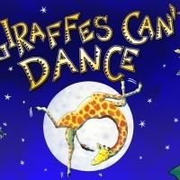 GIRAFFES CAN'T DANCE Comes to Curve and Rose Theatre Kingston Photo