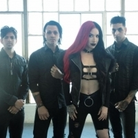 New Years Day Announce Tour Dates with In This Moment Photo