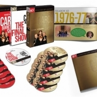 Time Life Delivers THE BEST OF THE CAROL BURNETT SHOW: 50TH ANNIVERSARY EDITION, The Ultimate Set